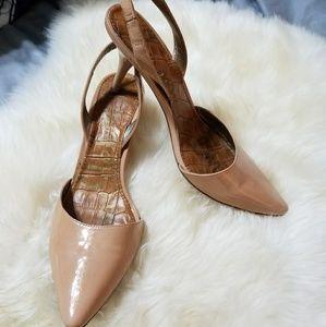9f18568f808e Sam Edelman Shoes - Sam Edelman Hastings Slingback Stilettos